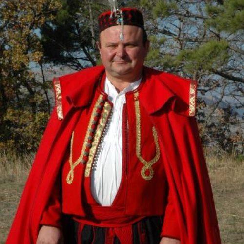 About Krilo Jesenice