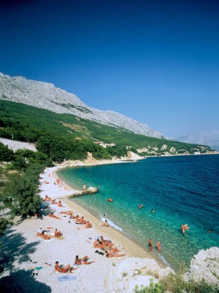 Beaches - Apartments MARIJA