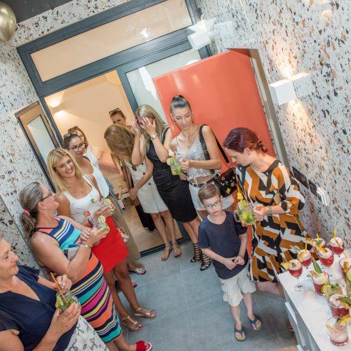 Otvoren suvremeni wellness studio u srcu Dalmacije