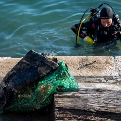 Čisti komadić morskog raja