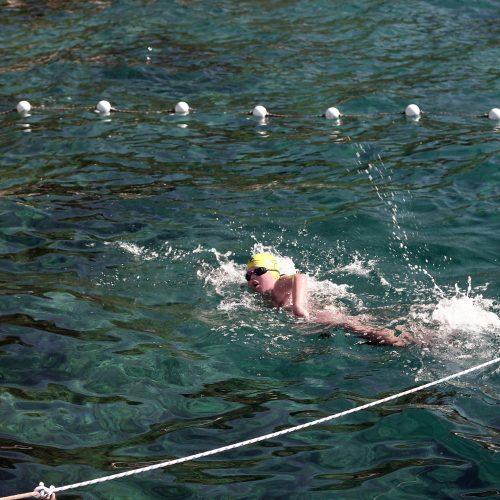 Održana druga plivačka utrka i fešta Pozdrav litu 2019.
