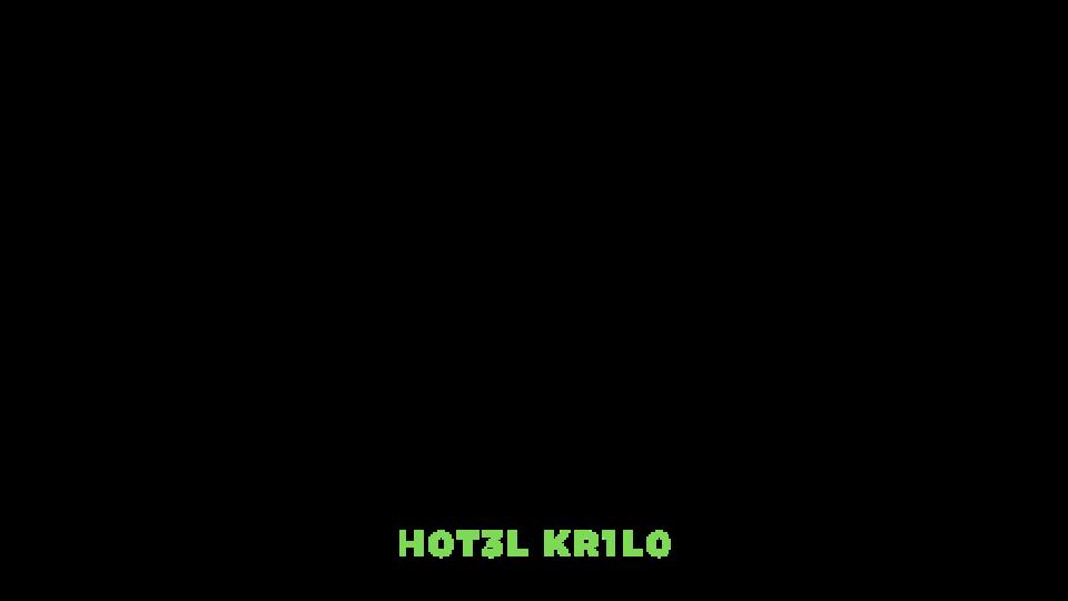 Hack-a-thon 2020 hackathon.hotelkrilo.com