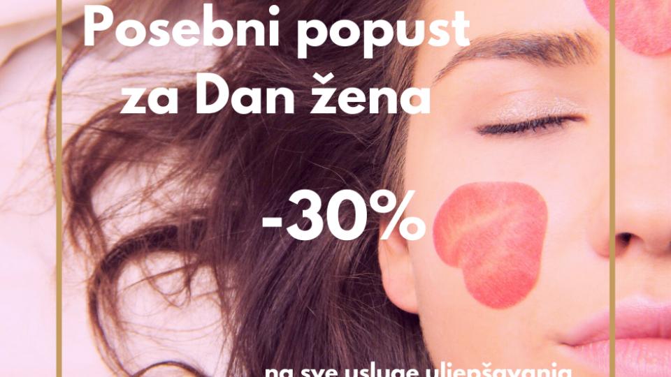 Dan zena, international women's day